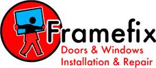 Framefix Repair logo